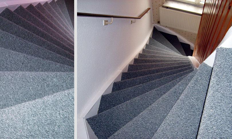 revetement escalier vinyle stunning plinthes image with. Black Bedroom Furniture Sets. Home Design Ideas